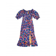 "Robe Saloni ""Olivia"" multicolor"