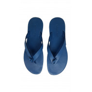 Light blue flip flops Jacques Loup for men