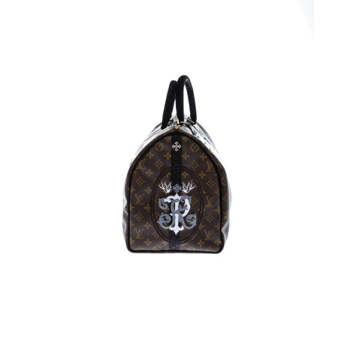 Achat Sac Philip Karto Tiger + keep he best forget the rest 35 cm - Jacques-loup
