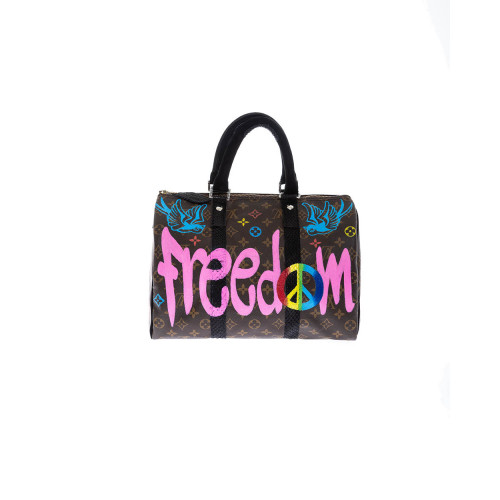 "Sac Philip Karto ""Bus+Freedom"" 35 cm"