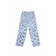 Achat Blue trousers with... - Jacques-loup