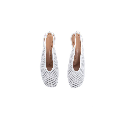 Achat White cut shoes Marni for... - Jacques-loup