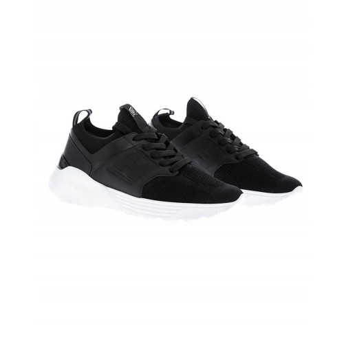 "Black sneakers ""Hyper Active"" Hogan for men"