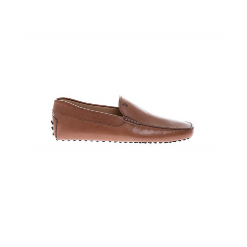 Achat Brown moccasins with smooth upper Tod's for men - Jacques-loup