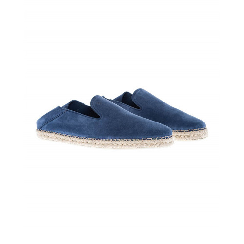 Achat Blue slip-on shoes Tod's for men - Jacques-loup