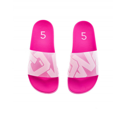Achat Pink beach mules Jacques Loup for women - Jacques-loup