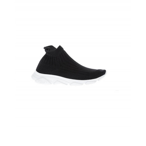 Achat Black sock sneakers of Jacques Loup for women - Jacques-loup