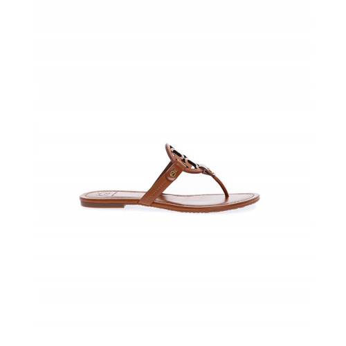 Achat Tong Tory Burch Miller camel - Jacques-loup
