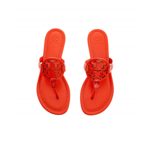 Achat Red toe thong mules Miller Tory Burch for women - Jacques-loup