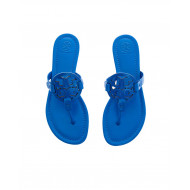 Achat Blue toe thong mules Miller Tory Burch for women - Jacques-loup