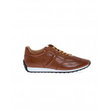 "Cognac colored sneakers ""Owens New"" Tod's for men"