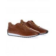 Achat Cognac colored sneakers Owens New Tod's for men - Jacques-loup