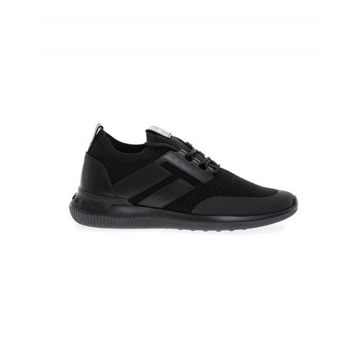 Achat Black sneakers Maglia Sportivo Tod's for men - Jacques-loup