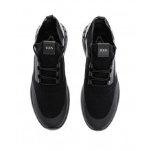 "Black sneakers ""Maglia Sportivo"" Tod's for men"