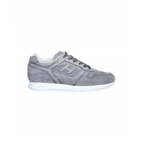 Achat Grey sneakers 321 Hogan for men - Jacques-loup