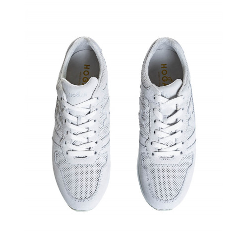 Achat White sneakers 321 Hogan for men - Jacques-loup