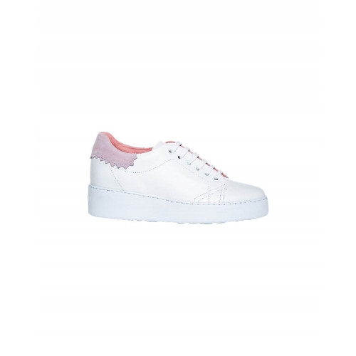 Achat White sneakers Mai Mai for women - Jacques-loup