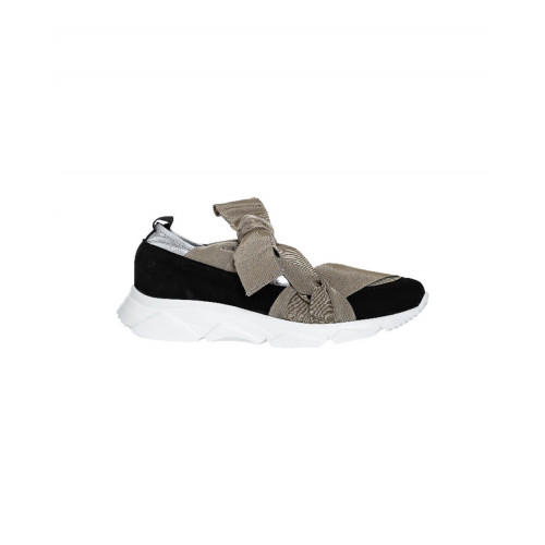 Achat Multicolored slipper sneakers Mai Mai for women - Jacques-loup