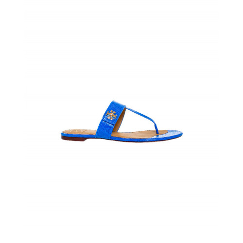 Achat Blue toe thong mules Kira Tory Burch for women - Jacques-loup