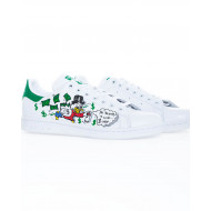 Achat Sneakers Adidas by Debsy Picsou white for men - Jacques-loup