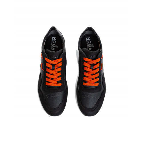 Achat Sneakers Hogan I-Cube black for men - Jacques-loup