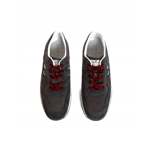 Achat Grey sneakers Interactive Hogan for men - Jacques-loup
