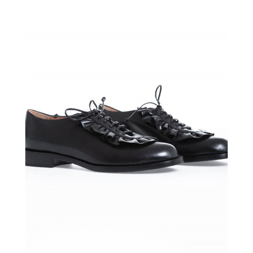 Achat Richelieu Samuele Failli black for women - Jacques-loup