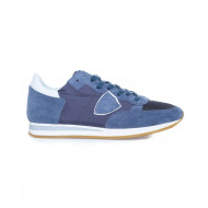 "Sneakers Philippe Model ""Tropez"" jeans for men"