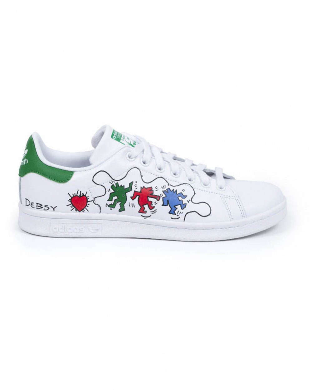nouveau concept b4890 9caf1 Tennis shoes Adidas by Debsy - Stan Smith
