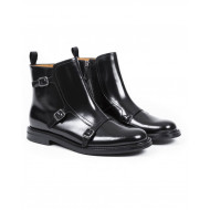 Achat High boots Church's Amelia black for women - Jacques-loup