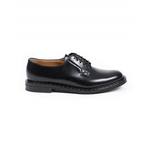 Achat Derby shoes Church's Rebecca 2 black for women - Jacques-loup