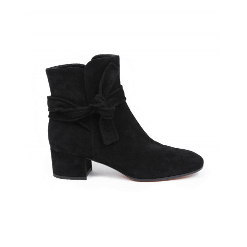 Achat Boots Gianvito Rossi noir - Jacques-loup