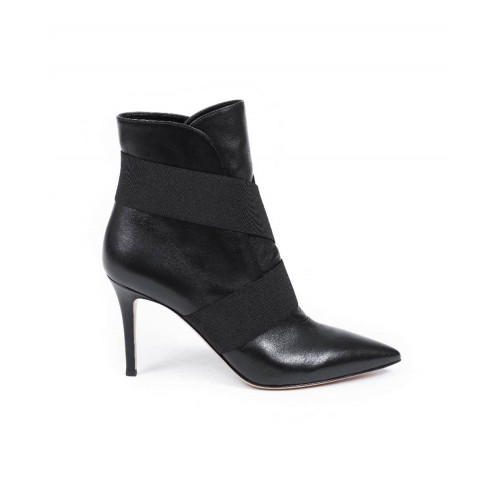 Achat High heeled boots Gianvito Rossi black for women - Jacques-loup