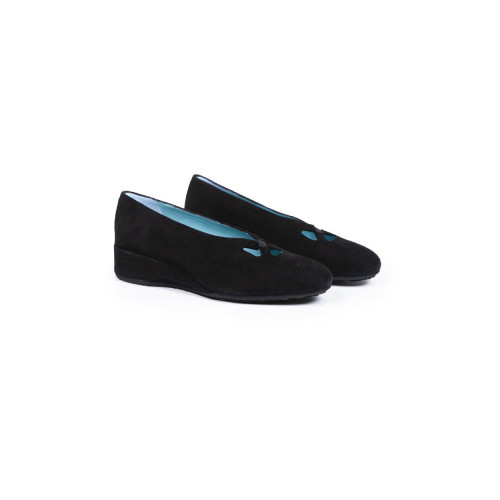 Achat Ballerinas Thierry Rabotin black for women - Jacques-loup