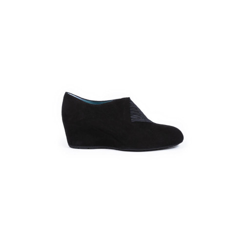 Platform shoes Thierry Rabotin black for women