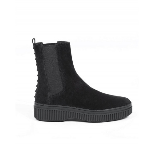 Achat High boots Tod's Beattle black for women - Jacques-loup