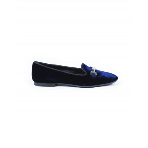 Achat Mocassin slip-ons Tod's Double T bordeaux for women - Jacques-loup