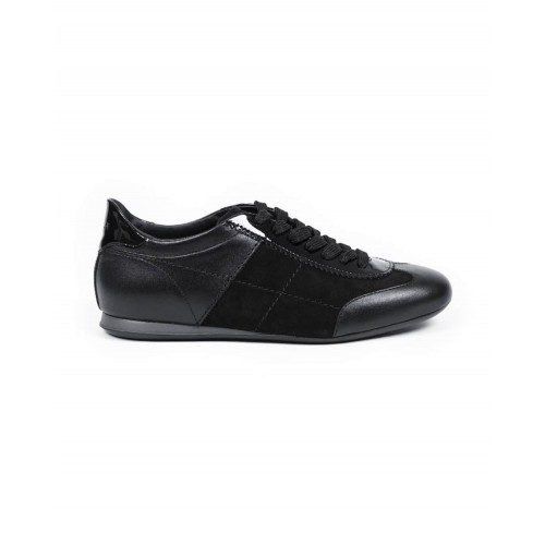 Achat Tennis shoes Hogan Olympia black for women - Jacques-loup