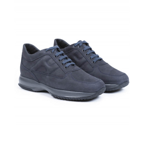 Achat Sneakers Hogan Interactive blue for men - Jacques-loup