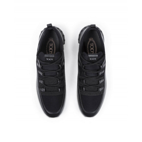 Achat Sneakers Tod's Sportivo Light black for men - Jacques-loup
