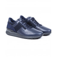 Achat Sneakers Tod's Allaciatto sportivo 69 navy blue for men - Jacques-loup