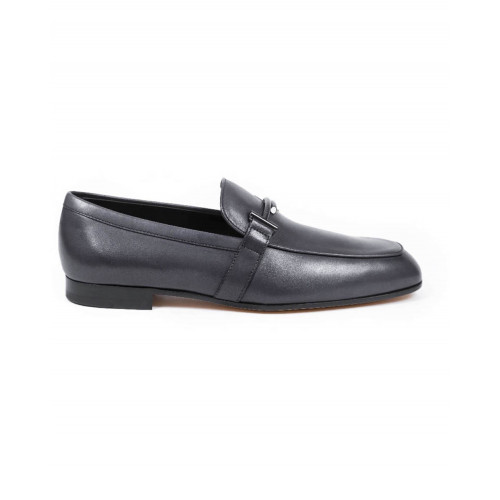 Achat Moccasins Tod's dark grey for men - Jacques-loup