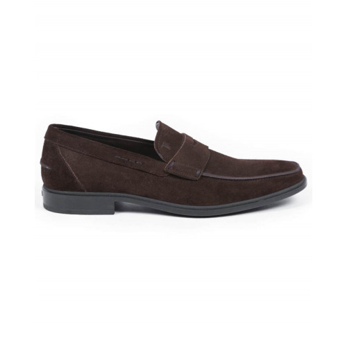 Achat Moccasins Tod's brown in suede for men - Jacques-loup