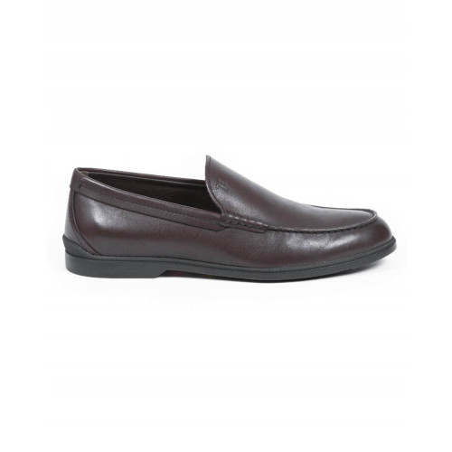 "Moccasins Tod's ""Casual Business"" brown for men"