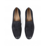 Loafers Tod's dark grey for men