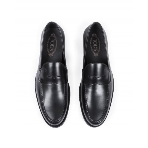 Achat Moccasins Tod's 'ZF' black for men - Jacques-loup