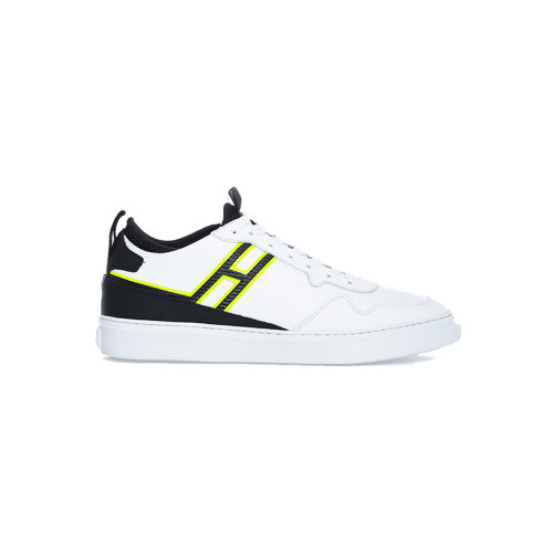 Achat White sneakers Hogan Cassetta for men - Jacques-loup