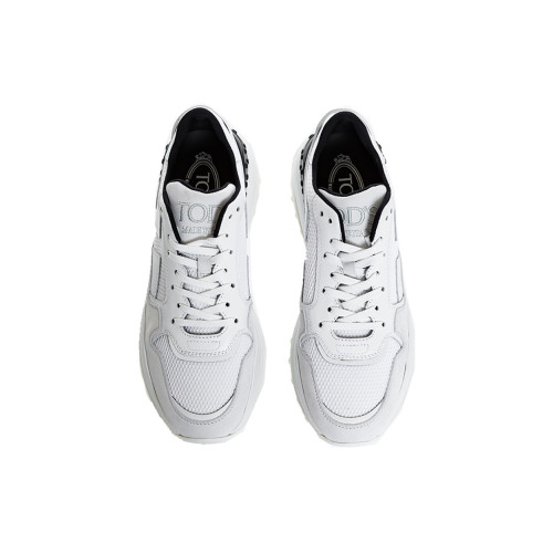 White sneakers Tod's for women