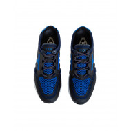 """Sneakers Tod's """"Sportive Lacetto"""" blue/khaki for men"""