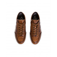 Achat Sneakers Tod's Nuovo Cassetto Sportivo cognac color for men - Jacques-loup